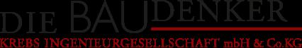 Logo  Baudenker Ingenieurgesellschaft